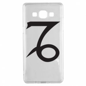 Etui na Samsung A5 2015 Astronomical designation Capricorn