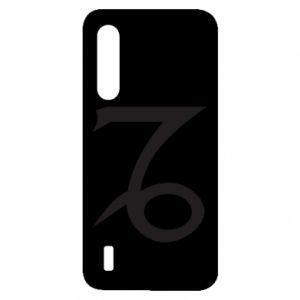 Etui na Xiaomi Mi9 Lite Astronomical designation Capricorn