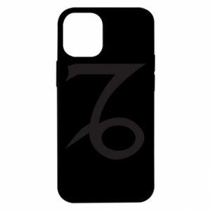 Etui na iPhone 12 Mini Astronomical designation Capricorn