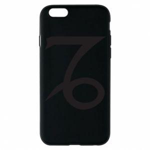 Etui na iPhone 6/6S Astronomical designation Capricorn