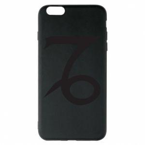 Etui na iPhone 6 Plus/6S Plus Astronomical designation Capricorn