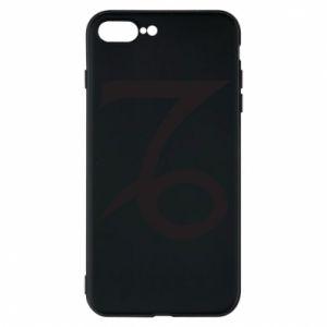 Etui do iPhone 7 Plus Astronomical designation Capricorn
