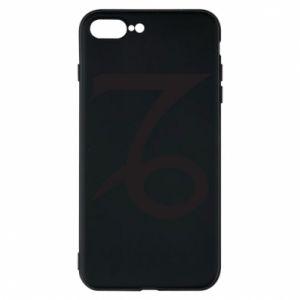 Etui na iPhone 8 Plus Astronomical designation Capricorn