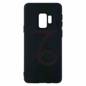 Etui na Samsung S9 Astronomical designation Capricorn