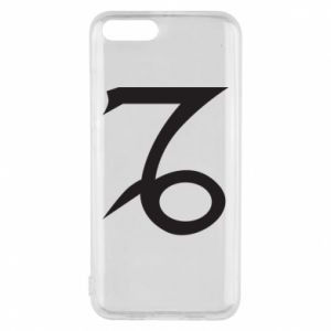 Etui na Xiaomi Mi6 Astronomical designation Capricorn