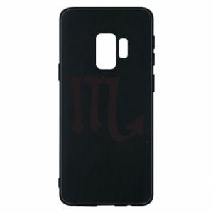 Phone case for Samsung S9 Astronomical designation of Scorpio
