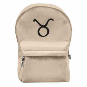 Plecak z przednią kieszenią Astronomical designation Taurus