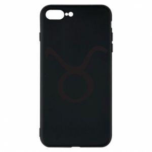 Phone case for iPhone 7 Plus Astronomical designation Taurus - PrintSalon