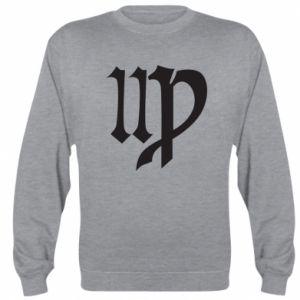 Sweatshirt Astronomical Sign of the Zodiac Virgo - PrintSalon