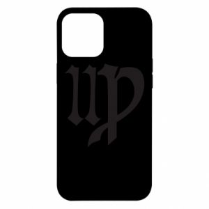 Etui na iPhone 12 Pro Max Astronomical Sign of the Zodiac Virgo