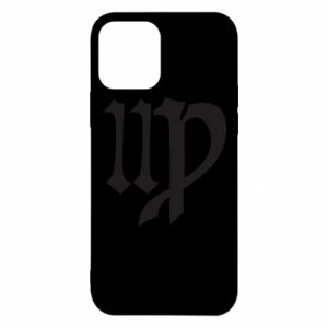 Etui na iPhone 12/12 Pro Astronomical Sign of the Zodiac Virgo
