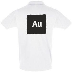Koszulka Polo Au