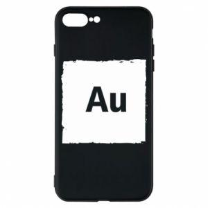 Etui na iPhone 7 Plus Au