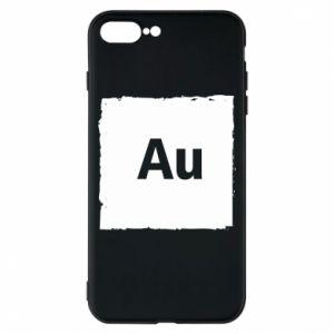 Etui na iPhone 8 Plus Au