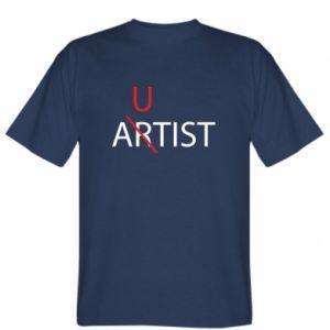 Koszulka Autist