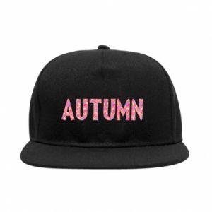 SnapBack Autumn