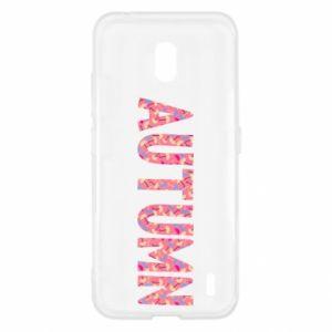 Nokia 2.2 Case Autumn