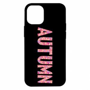 iPhone 12 Mini Case Autumn