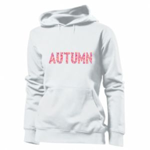 Damska bluza Autumn - PrintSalon
