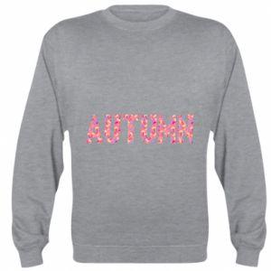Sweatshirt Autumn