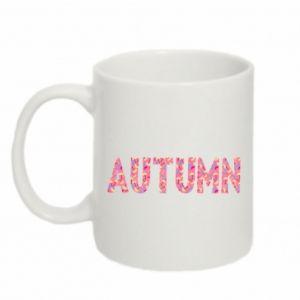 Mug 330ml Autumn