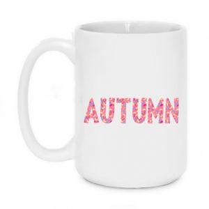 Kubek 450ml Autumn - PrintSalon