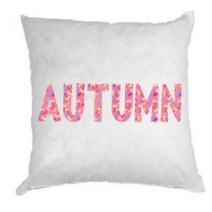 Pillow Autumn