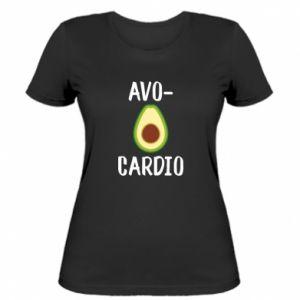 Damska koszulka Avo-cardio