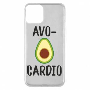 iPhone 11 Case Avo-cardio