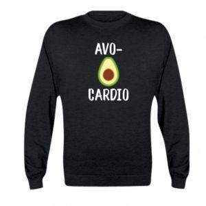 Bluza dziecięca Avo-cardio