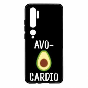 Etui na Xiaomi Mi Note 10 Avo-cardio