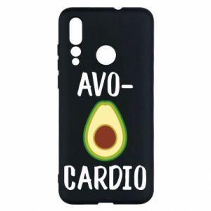 Etui na Huawei Nova 4 Avo-cardio