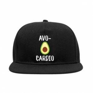Snapback Avo-cardio