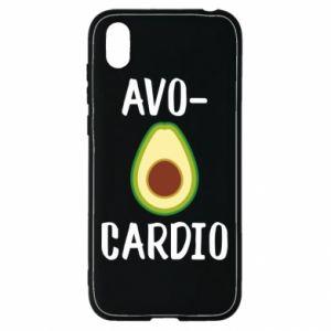 Etui na Huawei Y5 2019 Avo-cardio