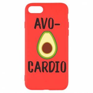 Etui na iPhone SE 2020 Avo-cardio