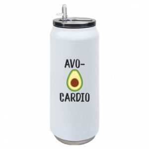 Thermal bank Avo-cardio