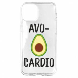Etui na iPhone 12 Mini Avo-cardio