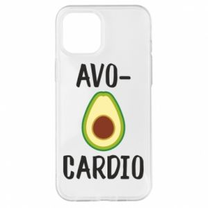 Etui na iPhone 12 Pro Max Avo-cardio