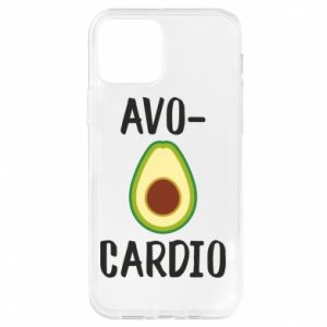 Etui na iPhone 12/12 Pro Avo-cardio