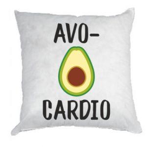 Poduszka Avo-cardio