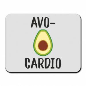 Podkładka pod mysz Avo-cardio