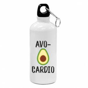 Bidon turystyczny Avo-cardio