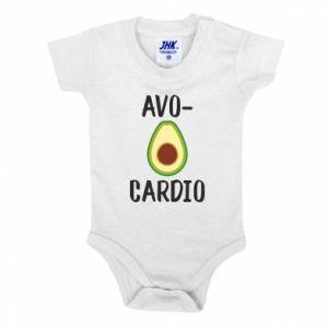 Body dziecięce Avo-cardio