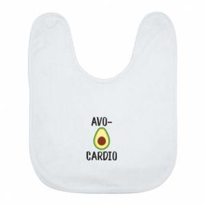 Śliniak Avo-cardio
