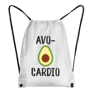 Plecak-worek Avo-cardio