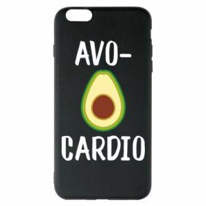 Etui na iPhone 6 Plus/6S Plus Avo-cardio