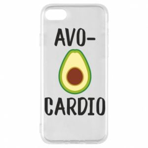 Etui na iPhone 7 Avo-cardio