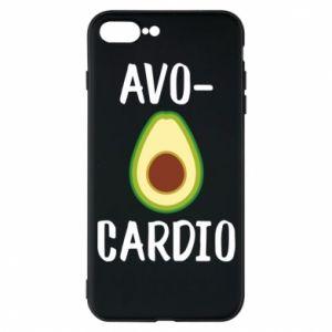 Etui do iPhone 7 Plus Avo-cardio