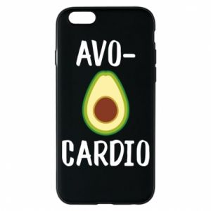 Etui na iPhone 6/6S Avo-cardio