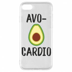 Etui na iPhone 8 Avo-cardio